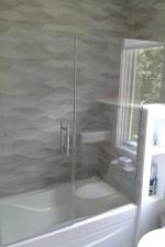 Frameless Shower Berwyn, PA