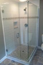Glass Shower Enclosure Phoenixville PA