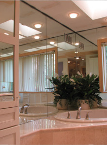 Delaware County Custom Mirrors