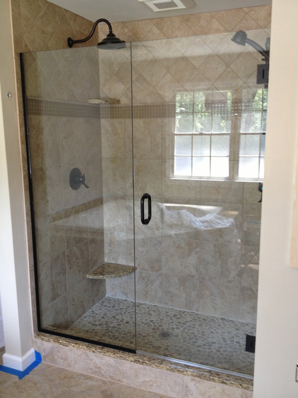 doorpanel - Delta Shower Doors