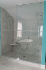 Spray Panel