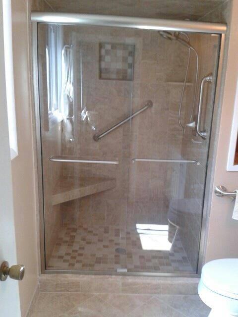 Glass Shower Doors Bryn Mawr Glass
