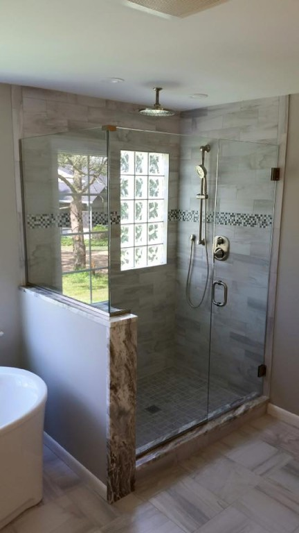 Main Line Glass Project