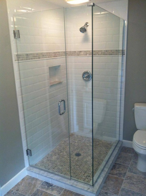Glass Shower Enclosure Phoenixville PA