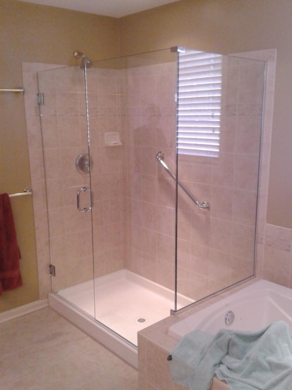 Shower Enclosure Merion PA