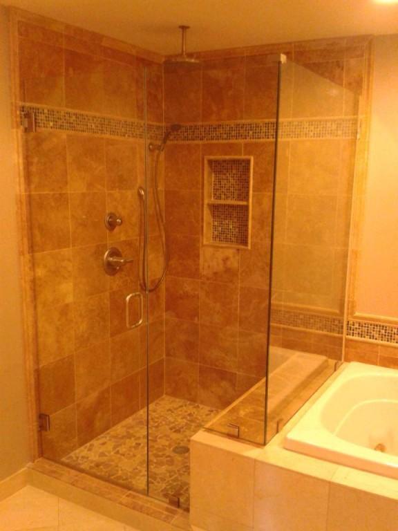 Shower Enclosure Paoli PA