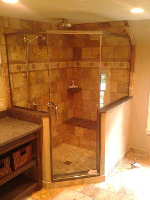 Frameless Shower Gladwyne, PA