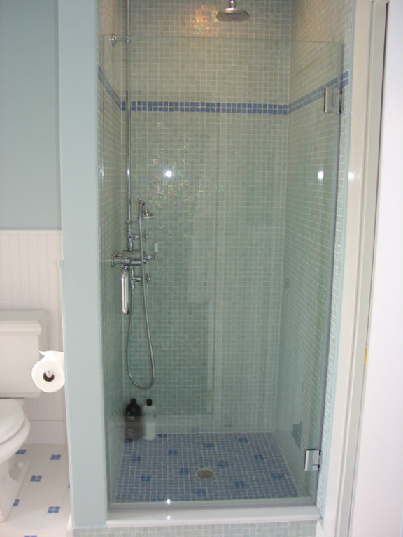 Single Shower
