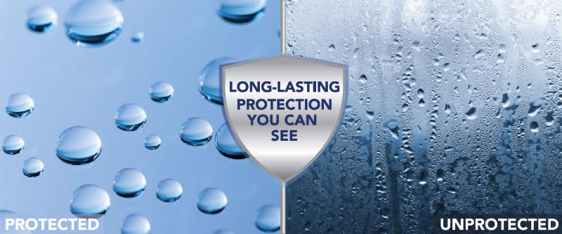 protect glass
