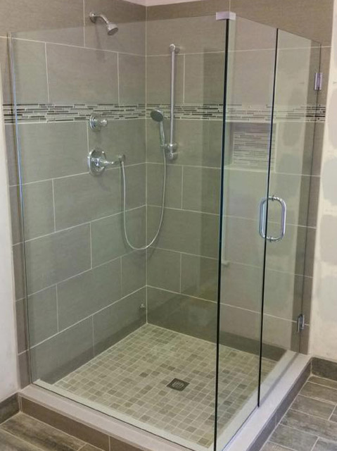 Glass Shower Cleaner
