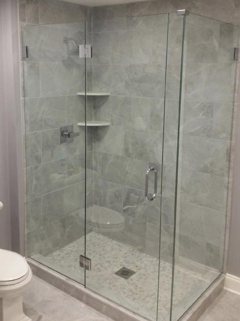 Frameless Custom Gl Shower Door